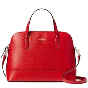 Kate Spade Grand Street Small Rachelle NWT